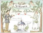Peynet - kiosque-valence