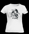 Peynet - T-shirt-Major