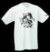 Peynet - T-shirt-Victory